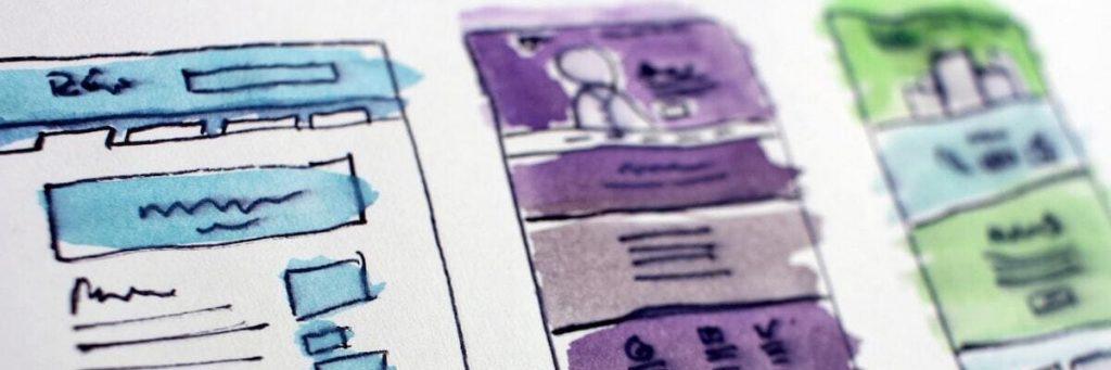 Verschillende fases van marketing funnel